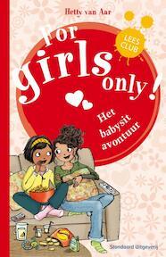 Het grote babysitavontuur - Hetty van Aar (ISBN 9789002247231)