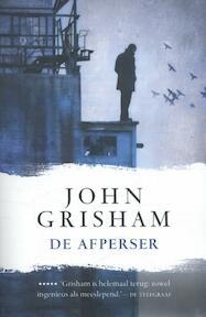 De afperser - John Grisham (ISBN 9789044982978)