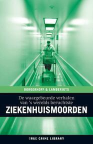 Ziekenhuismoorden (ISBN 9789089310200)