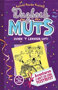 Dagboek van een muts: Zoek 't lekker uit - Rachel Renée Russell (ISBN 9789026129995)