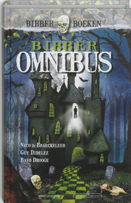 Bibberomnibus - Nico De Braeckeleer, G. Didelez, B. Dhooge (ISBN 9789079411023)
