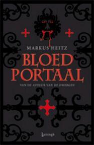 Bloedportaal - Markus Heitz (ISBN 9789024530960)