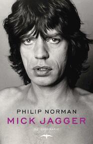 Mick Jagger - Philip Norman (ISBN 9789400402041)