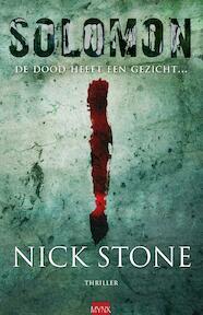 Solomon - N. Stone (ISBN 9789022549544)
