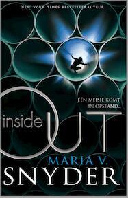 Maria V. Snyder - Inside Out - Maria V. Snyder (ISBN 9789034755834)