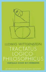 Tractatus logico-philosophicus - Ludwig Wittgenstein (ISBN 9789025360894)