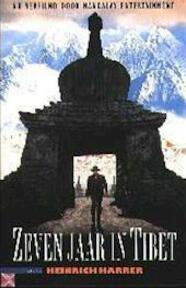 Zeven jaar in Tibet - Heinrich Harrer (ISBN 9789025423773)
