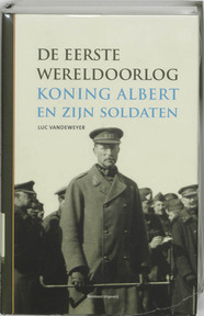 Eerste Wereldoorlog - L. Vandeweyer (ISBN 9789002214318)