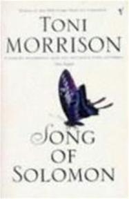 Song of Solomon - Toni Morrison (ISBN 9780099768418)