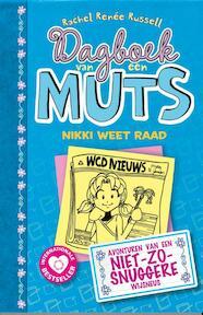 Dagboek van een muts 5 - Nikki weet raad - Rachel Renée Russell (ISBN 9789026135033)