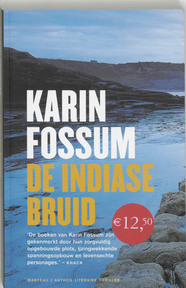 De Indiase bruid - Karin Fossum (ISBN 9789085490203)