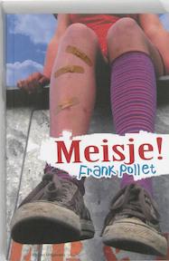 Meisje - Frank Pollet (ISBN 9789059325647)
