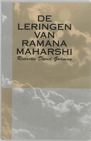 De leringen van Ramana Maharshi - Ramana, R. D. / Backer-Swart Godman (ISBN 9789062718221)