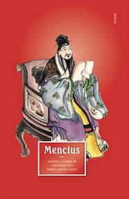 Mencius (ISBN 9789055736904)