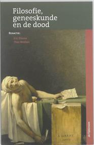 Filosofie, geneeskunde en de dood (ISBN 9789058981974)