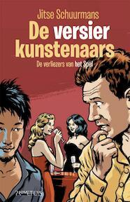 De versierkunstenaars - Jitse Schuurmans (ISBN 9789044614961)