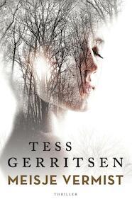 Meisje vermist - Tess Gerritsen (ISBN 9789044346299)