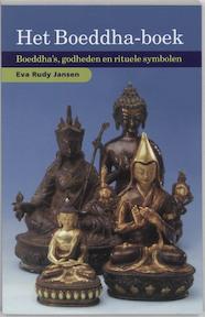 Het Boeddha boek - Eva Rudy Jansen (ISBN 9789080059412)
