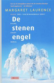Manawaka-serie De stenen engel - Margaret Laurence, Margaret Laurence (ISBN 9789044510874)