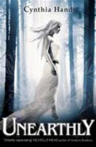 Unearthly - Cynthia Hand (ISBN 9781405259644)