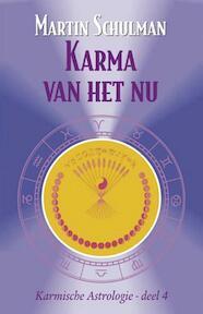Karma van het nu - M. Schulman (ISBN 9789063780814)