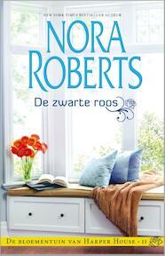 De zwarte roos - Nora Roberts (ISBN 9789034754349)