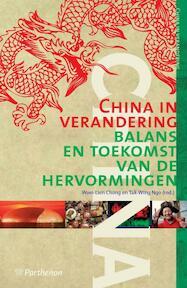 China in verandering (ISBN 9789079578016)