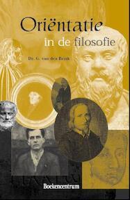 Orientatie in de filosofie - G. van den Brink (ISBN 9789023907107)