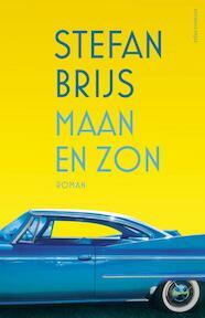 Maan en Zon - Stefan Brijs (ISBN 9789025446161)