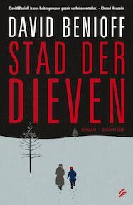 Stad der dieven - David Benioff (ISBN 9789056722906)