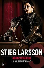 Gerechtigheid - Stieg Larsson (ISBN 9789044962444)