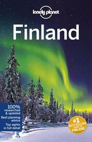 Lonely Planet Finland (ISBN 9781742207179)