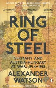 Ring of Steel - Alexander Watson (ISBN 9780141042039)