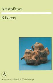 Wolken / Vogels / Kikkers - Aristofanes (ISBN 9789025301668)