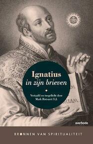Ignatius in zijn brieven (ISBN 9789031739578)