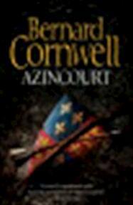 Azincourt - Bernard Cornwell (ISBN 9780007273713)