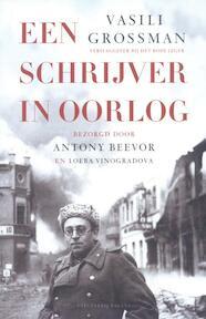 Een schrijver in oorlog - V. Grossman (ISBN 9789050187619)