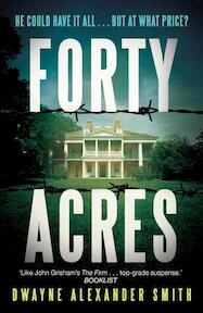 Forty Acres - Smith D (ISBN 9780571316700)