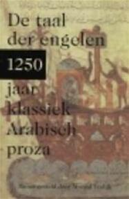 De taal der engelen - Arnoud Vrolijk (ISBN 9789025402327)