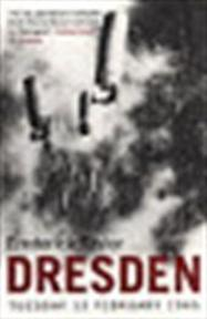 Dresden - Fred Taylor (ISBN 9780747570844)