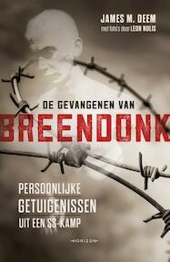 De gevangenen van Breendonk - James M. Deem (ISBN 9789492159250)