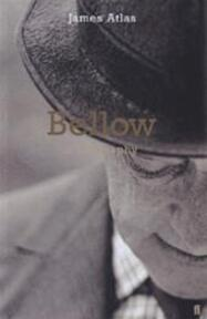 Bellow - James Atlas (ISBN 9780571143566)