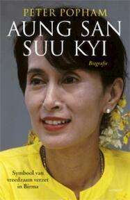 Aung San Suu Kyi - Peter Popham (ISBN 9789021846767)
