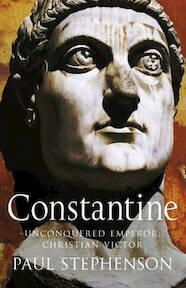 Constantine - Paul Stephenson (ISBN 9780857381668)