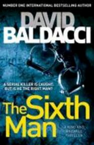 The Sixth Man - David Baldacci (ISBN 9780330535434)