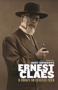 Ernest Claes - Bert Govaerts (ISBN 9789089244550)