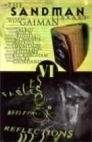Sandman - Neil Gaiman (ISBN 9781852864972)