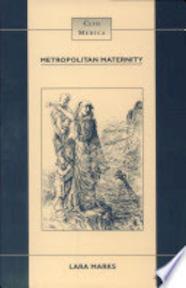 Metropolitan Maternity - Lara Marks (ISBN 9789051839135)