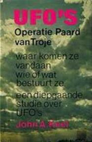 UFO's - John A. Keel, J. Faber (ISBN 9789025701109)