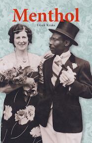 Menthol - Frank Krake (ISBN 9789082476408)